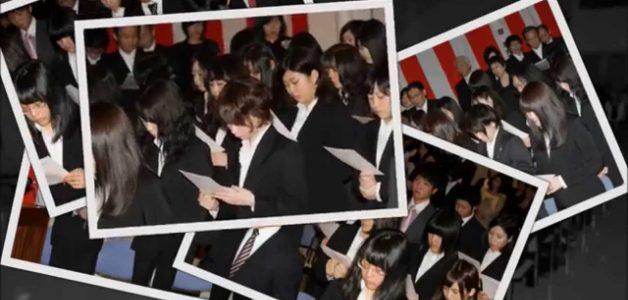 平成27年度 札幌歯科学院専門学校 入学式